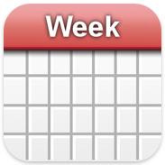 week-calendar-icon