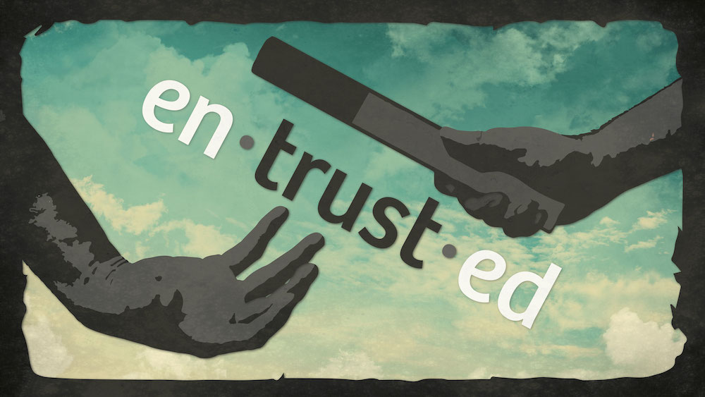 Entrusted: An Exposition of 1 Timothy