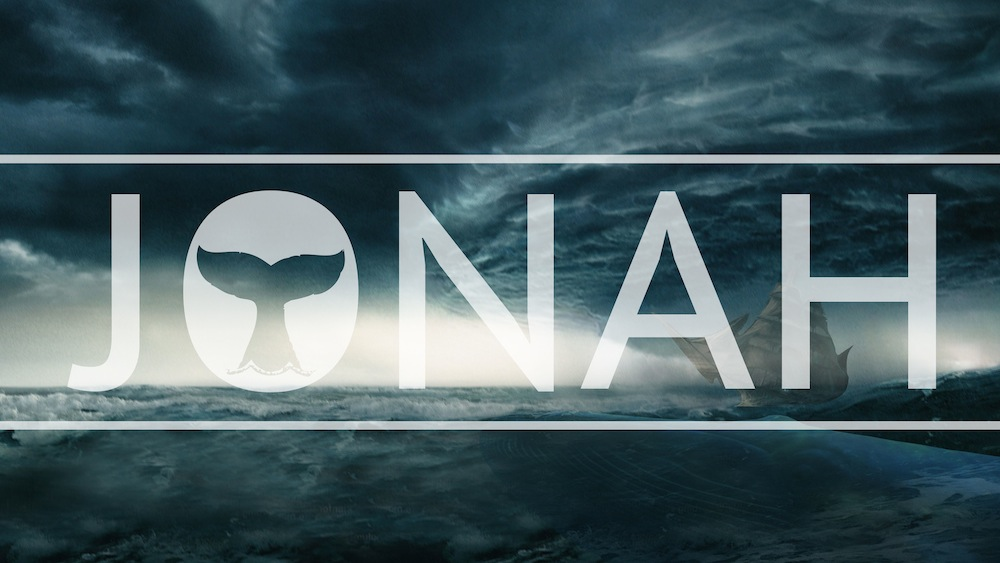 Jonah: An Exposition of the Book of Jonah