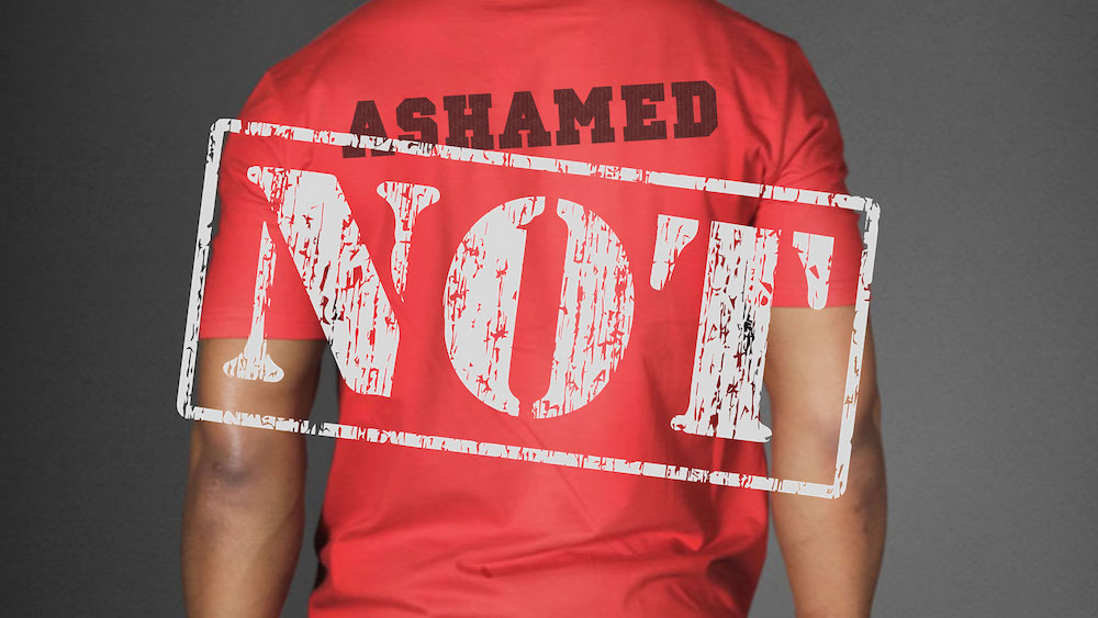 Not Ashamed: An Exposition of 2 Timothy