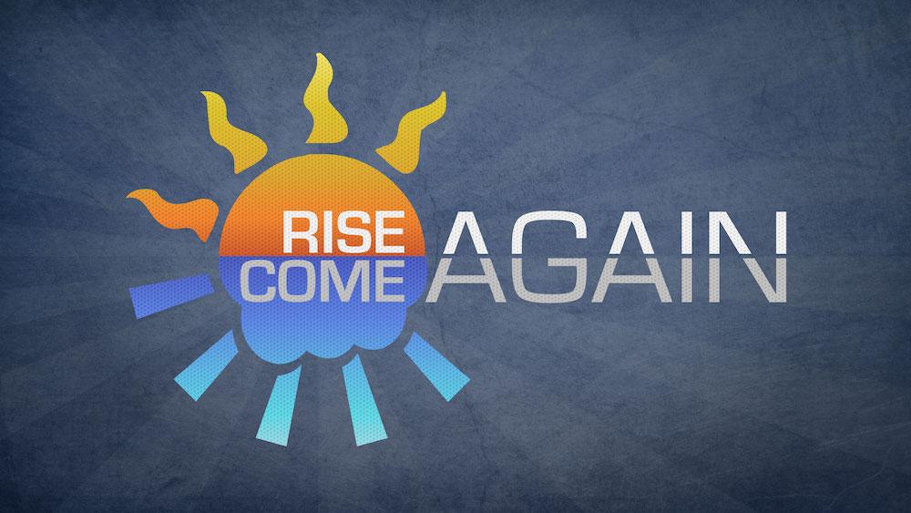 Rise Again, Come Again: An Exposition of 1 Corinthians 15