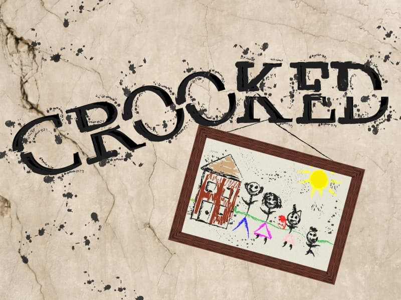 Crooked: An Exposition of Titus