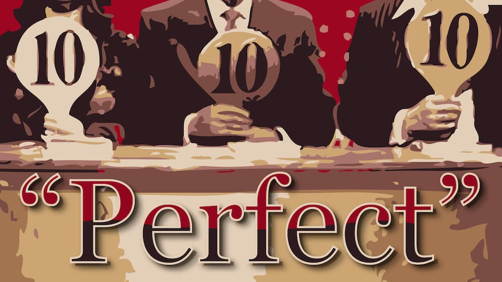 Perfect: Pursuing the Good Life