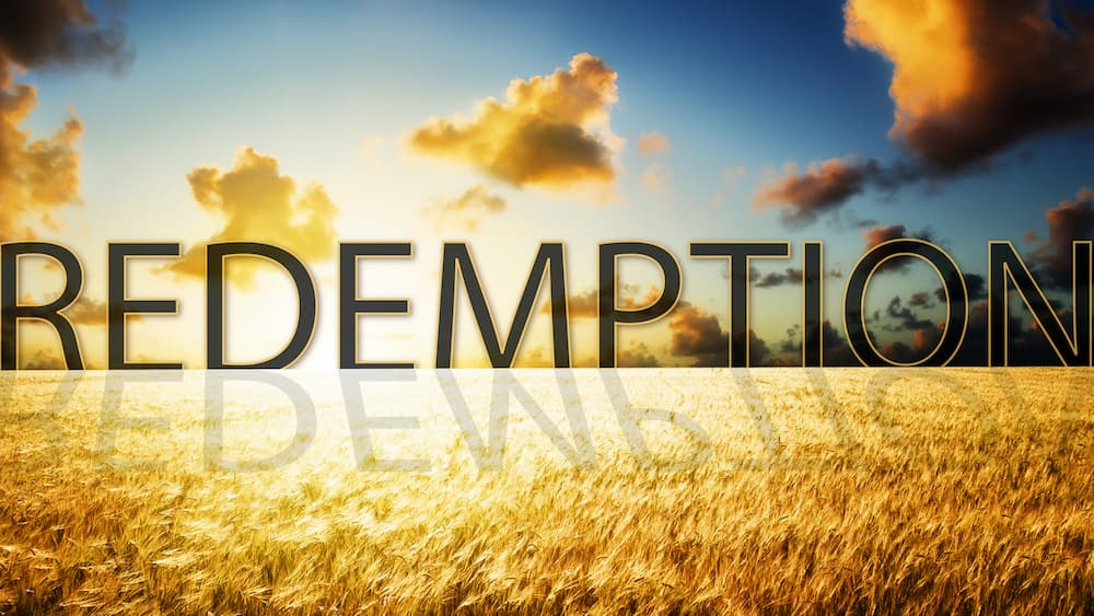 Redemption: God's Redemption in the Book of Ruth