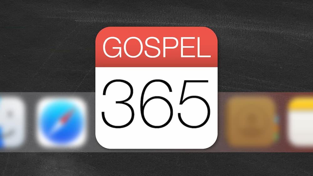 Gospel 365